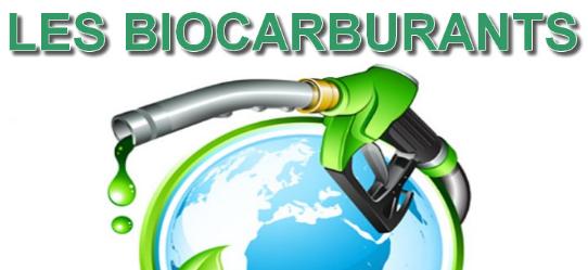 Que savoir sur les biocarburants ?