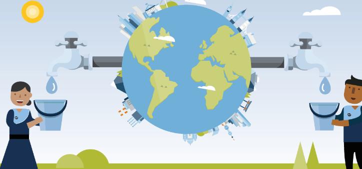 Protéger l'environnement : les astuces pour réduire la consommation d'eau