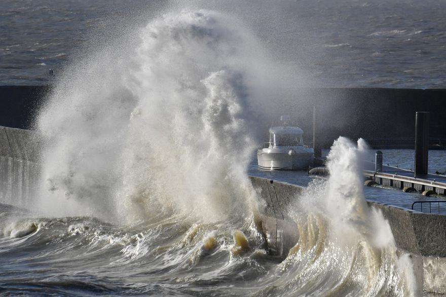 Quels sont les rôles de l'océan dans notre climat ?