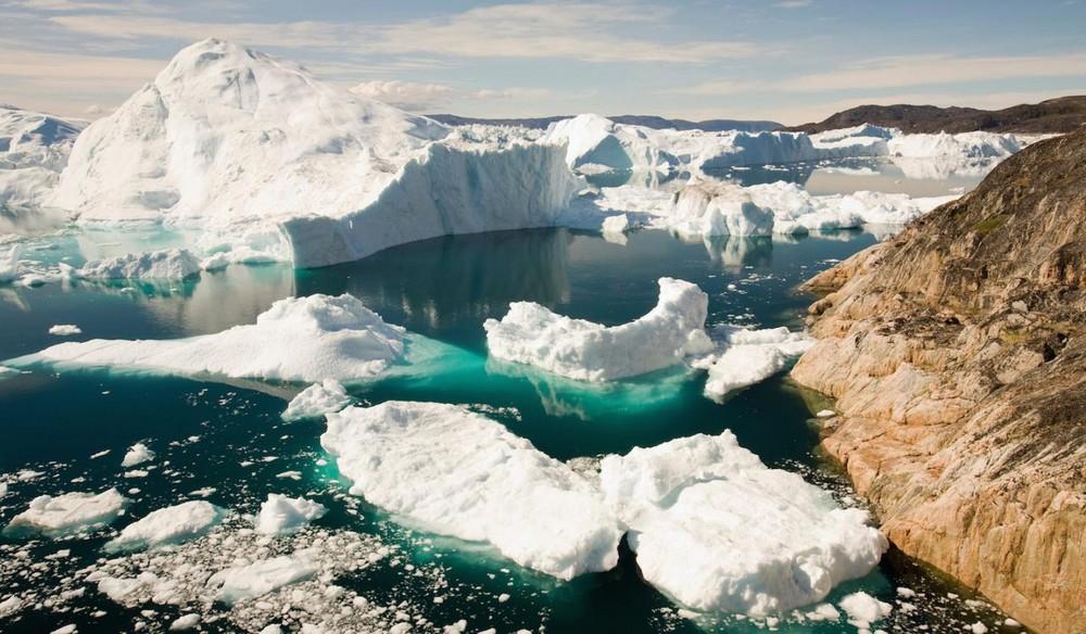 Pourquoi le dérèglement climatique ?