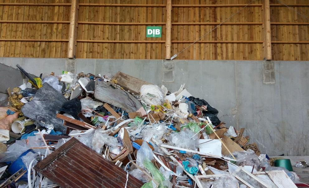 Comment gérer les déchets industriels banals?