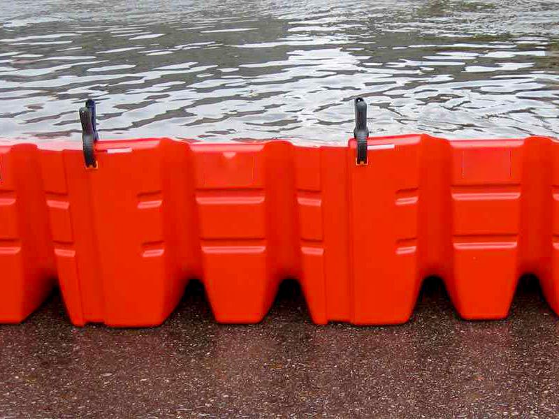 Quels sont les différents types de barrières anti-inondation ?