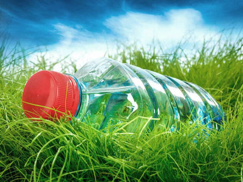 Le bioplastique comme alternative au plastique